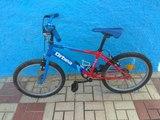 "Bicicleta orbea magnun 18\"" - foto"