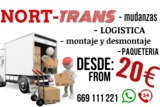 Transportes nort-trans - foto
