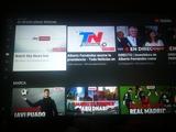 Vendo TV 55 pulgadas ultra HD4K usada - foto