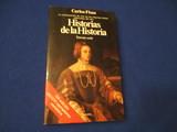 HISTORIAS DE LA HISTORIA 3ªSERIE  FISAS - foto