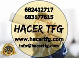 HAZ TU TFG O TFM!- WWW. HACERTFG. COM - foto