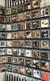 Lote de Colección 55 CDs CANTAUTORES - foto