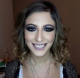 maquilladora peluquera a domicilio prof - foto