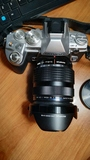 Olympus OM-D E-M1 + Zuiko 12-40 f2.8 PRO - foto