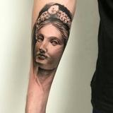 Tatuador Barato Madrid - foto