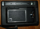 Camara Kodak Instant EK8 - foto