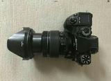 Fujinon 16-55mm f/2.8 - foto