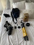 cámara de foto NIKKON D5100 - foto