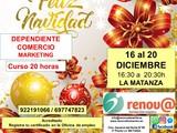 CURSO:  DEPENDIENTE DE COMERCIO. MARKETING - foto
