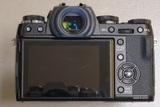 Fujifilm X-T1 y objetivo - foto