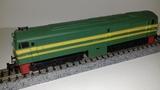 IBERTREN 2N locomotora ALCO 2100 con luz - foto