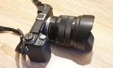 Sony NEX-6  y   Sony 10-18 - foto