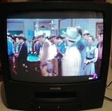 """Television VCR 20\"""" Combi - foto"""