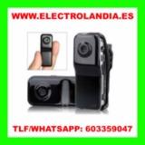 F1d  MD80 Camara Oculta HD - foto