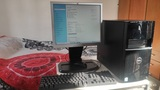 Ordenador de Sobre Mesa, Vendo O cambio - foto