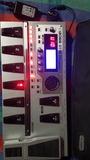Pedalera Boss gt10 talkbox - foto