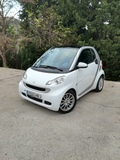 SMART - FORTWO 1. 0 PASSION - foto