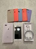 Iphone 8 plus 64 g como nuevo - foto