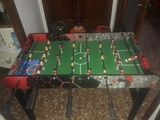 Vendo Futbolin Impecable! - foto