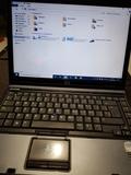 portátil HP compaq 6910p - foto