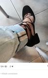 Zapatos Zara - foto