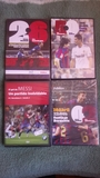 DVD Barcelona - Real Madrid, Messi, CR7 - foto