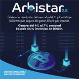 ARBISTAR 2. 0  SOFTWARE DE ARBITRAJE - foto