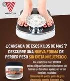 Dietas para perder peso CON VALENTUS - foto