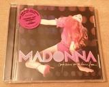 "Cd madonna : \""confessions on a dance fl - foto"