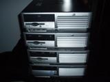 pc hp dc7600 con procesador intel - foto