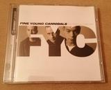 "Cd fine young cannibals : \""the platinum - foto"