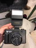 cámara antigua - foto