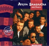 Afrika Bambaataa And Family* Feat. UB40 - foto