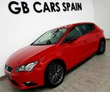 SEAT - LEON 1. 6 TDI 110CV STSP REFERENCE CONNECT - foto