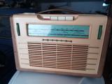 transistor Philips  años 70 - foto