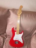 Pack guitarra electrica para niños - foto