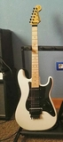 Guitarra Eléctrica Jackson Dinky Adrian - foto