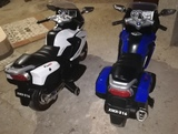 Vendo motos bateria - foto
