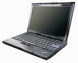 Portátil reliquia Lenovo gama x201 - foto