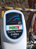 MOTOR ELECTRICO PARA KAYAK - foto