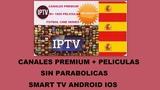 IPTV España canales + peliculas - foto