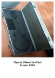 Flycase Gibson Les Paul - foto