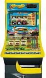 alzotec máquinas de juegos toda españa - foto