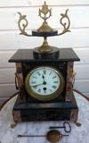 Reloj Napoleón III  original - foto