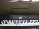 Piano Casio CTK-3500 - foto