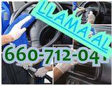 LIMPIEZA INTERIOR DEL AUTOMOVIL LAVADO I - foto