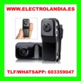 dw  MD80 Camara Oculta HD - foto