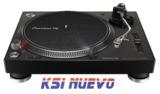 Tocadiscos Pioneer dj PLX-500-K - foto