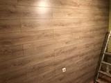 vendo parquet y puertas de madera - foto