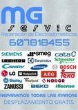 servicio tecnico MGSERVIC - foto
